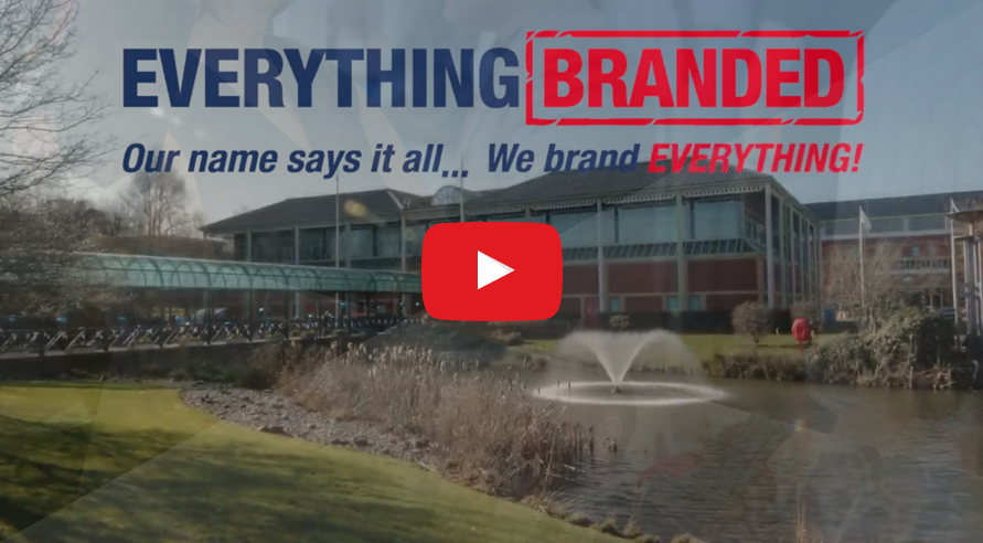 Everything Branded Video