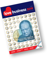Love Business Magazine