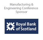Manufacturing & Engineering Conference Sponsor