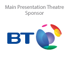Love Business Main Presentation Theatre Sponsor