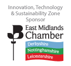 Innovation, Technologu & Sustainability Zone Sponsor